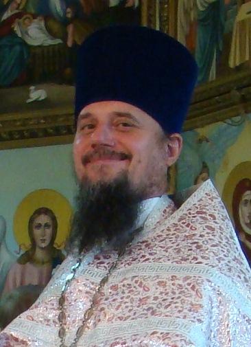 Николай Савчук