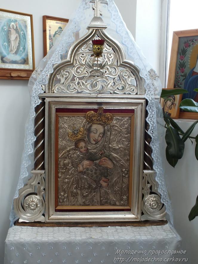 Икона Носилово