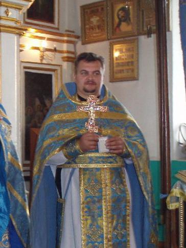 Николай Пешко