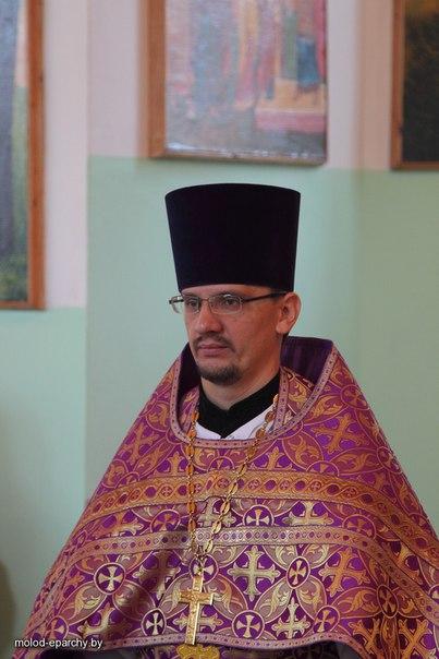 Владимир Репин