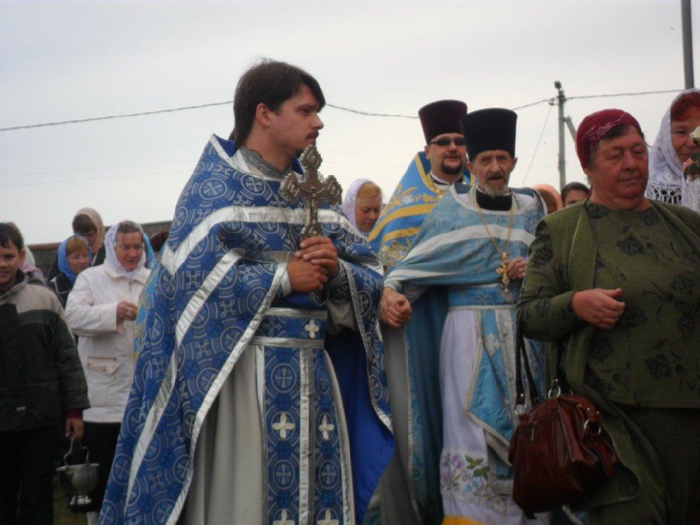 Павел Черняк