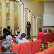 Встреча владыки Павла с молодёжью г. Молодечно