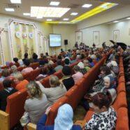 Покровский концерт, 2013г.