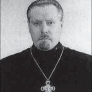 Иоанн Киприанович Жарский (1899 — 1968), митрофорный протоиерей